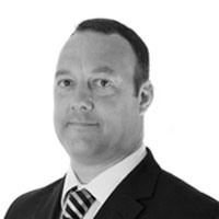 Associate Partner & Manager, Sheldon Bosley